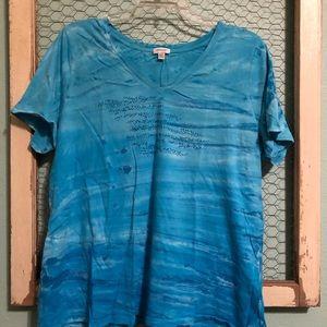 Avenue 22/24 short sleeve shirt